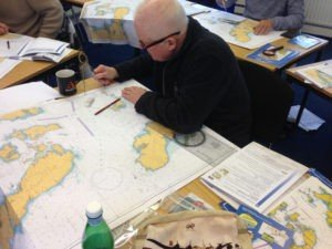 RYA Day Skipper Theory