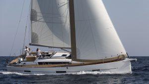 Fairview Sailing announce new yachts to their Port Hamble Marine fleet