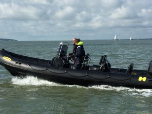 RYA Powerboat Level 2