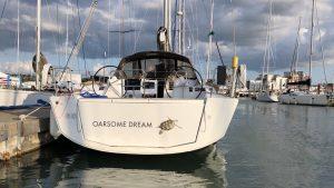 Oarsome Dream