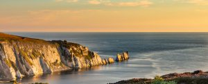 The Needles Complete guide to sailing on the south coast of England