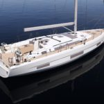 The new Dufour 470