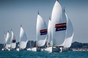 Oceanis 37 Fairview Sailing