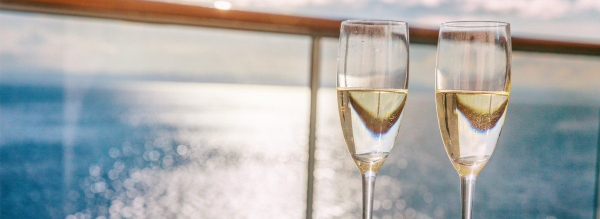 Dinner Cruise Experience